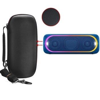 Portátil Caso De Transporte Capa Para Sony SRS-XB30 Srs Xb30 Xb31 Alto-falante Bluetooth Esportes Ao Ar Livre Levar Caso Armazenamento