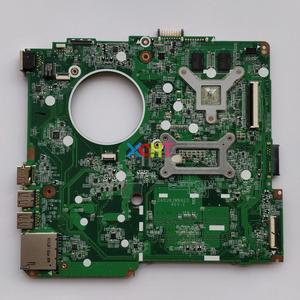 Image 2 - 734426 501 734426 001 w HD8670M/2 GB الرسومات w i5 4200U CPU ل جناح HP 14 n سلسلة المحمول اللوحة اللوحة اختبار