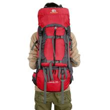 50/60/70L Hiking Backpack Maleroads Professional CR System Climb Bag Outdoor Travel Backpack Camping equip Trekking Rucksack
