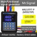 MR2.0TFT P 4 20mA Signal Generator Kalibrierung Strom Spannung Signal Druck Sender USB Port-in Signalgeneratoren aus Werkzeug bei