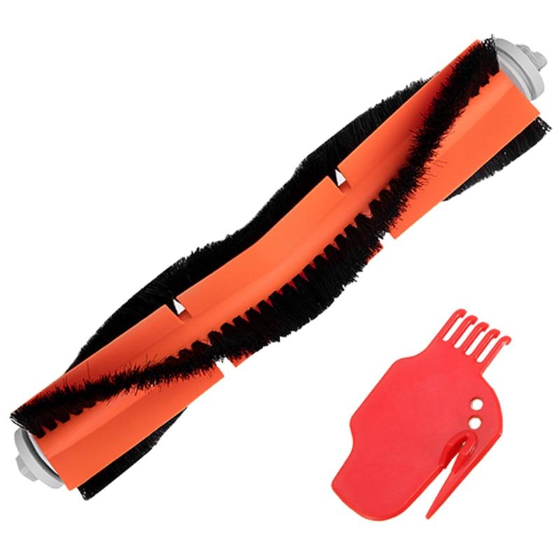 Best 1 Main Roller Brush 1 Cleaning Tool Replacement Vacuum Brush Kit For Xiaomi MI Robot Vacuum Cleaner
