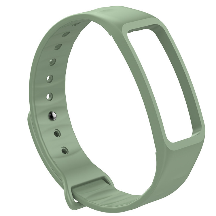1 Length Smart Accessories Silicon Wristband For Xiaomi Mi Band 2 Replacement Strap band case wristband W107263 181017 bobo wristband watch 2018 replacement band strap metal case cover for xiaomi mi band 2 bracelet 0703