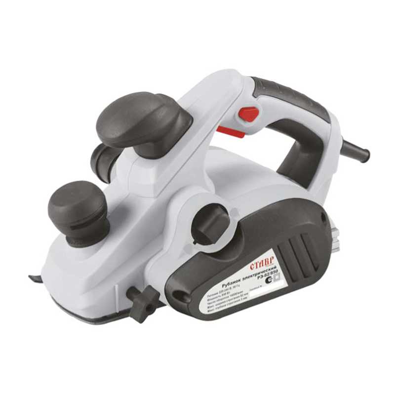 Planer electric Stavr PE-82 850 цена и фото