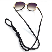 1pcs Glasses Head Band Rope sunglasses cord Elastic Eyeglasses Cord Adjustable Lanyards Neck String Retainer Strap