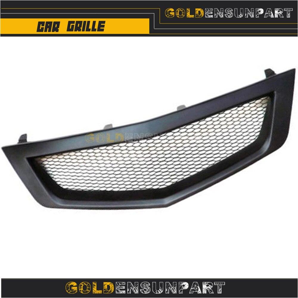 Grille de calandre Sport pour 11-14 2011-2014 pour Acura TSX Honda Accord Euro R