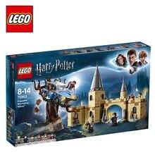 Конструктор LEGO PT IP 3 2018 75953 Гремучая ива