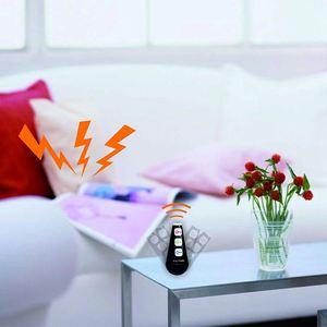 Image 4 - اللاسلكية رف مفتاح مكتشف محدد مع مصباح ليد جيب ، هدية الكريسماس الأدوات الهدايا الإلكترونية للرجال والنساء والأطفال والمراهقين أسود