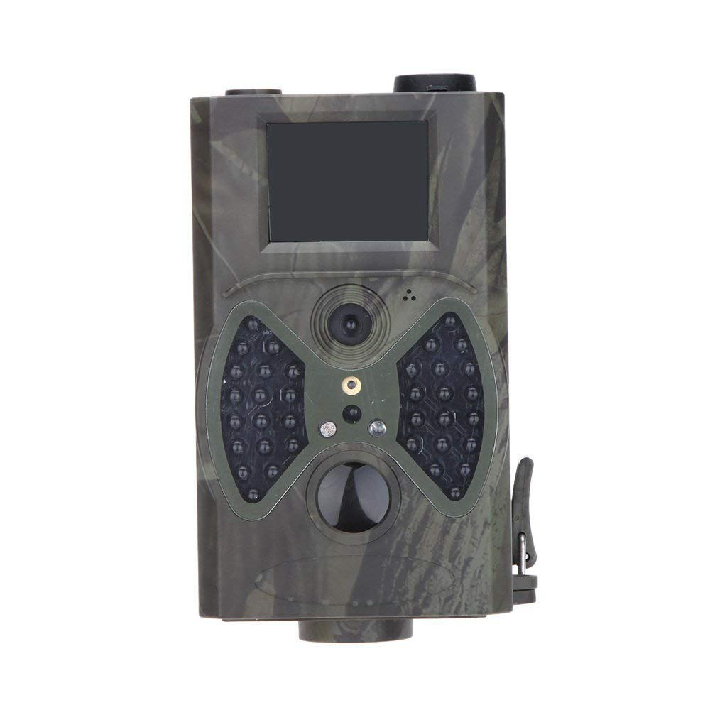 Camera 16MP 0.5S Trigger Time LED Infrared Scouting Hunting Camera 940nm IR HD Digital Trail CameraCamera 16MP 0.5S Trigger Time LED Infrared Scouting Hunting Camera 940nm IR HD Digital Trail Camera