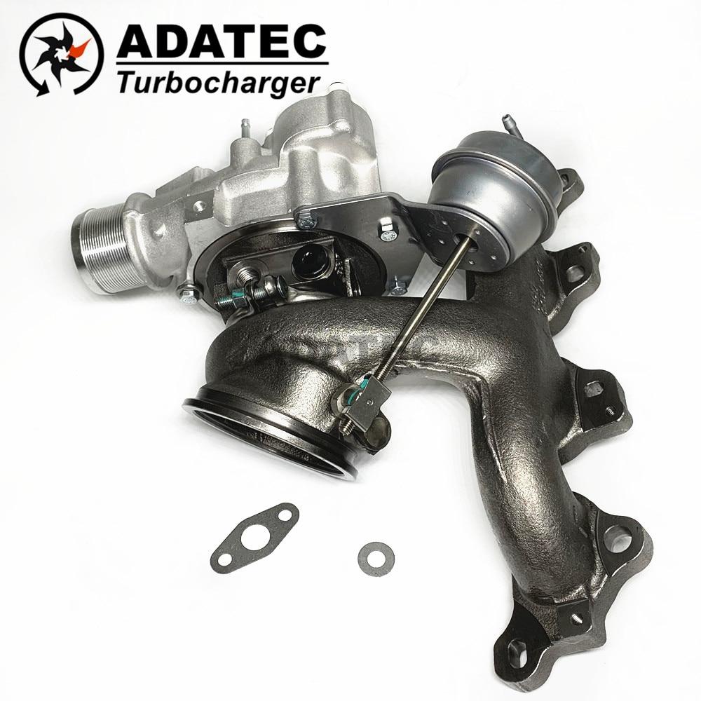 K03 turbina 53039880110 53039700110 53039980110 turbocharger 5860016 55355617 para Opel Insignia 1.6 Turbo 132 Kw-180 HP Z16LET