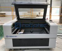 Hot 100W granite stone laser engraving machine/ 1390 laser wood carving machine/ cnc laser cutter for sale
