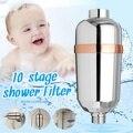 10 bad Wasserfilter Bad Dusche Filter 1/2 ''Gesundheit Weichmacher Chlor Entfernung Hohe Leistung Universal Wasser Behandlung