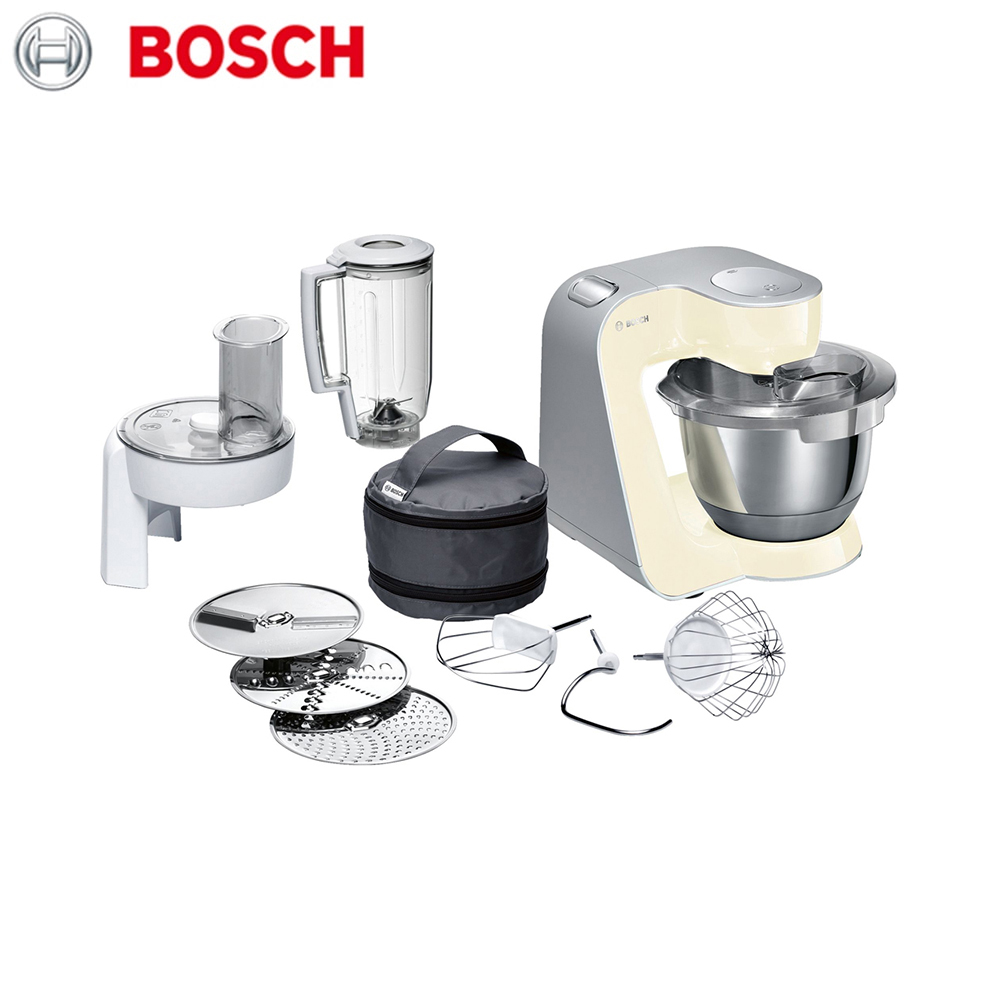 Food Mixers Bosch MUM58920 home kitchen appliances processor machine equipment for the production of making cooking puffed maize or rice food extrusion machine with 7 molds puffed corn bulking snacks making machine zf