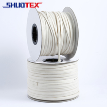 Natural Cotton Braided Casing