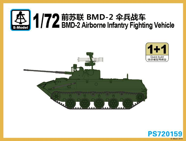 1+1 S-model 1//72 PS720151 M151 Utility Vehicle