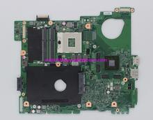 אמיתי CN 0J2WW8 0J2WW8 J2WW8 GT525 1 GB HM67 DDR3 מחשב נייד האם Mainboard עבור Dell Inspiron 15R N5110 נייד