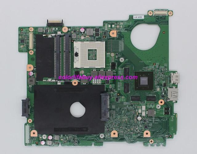 Genuine CN 0J2WW8 0J2WW8 J2WW8 GT525 1GB HM67 DDR3 Laptop Motherboard Mainboard for Dell Inspiron 15R N5110 Notebook PC