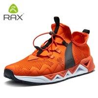 أحذية رجالي رياضية للأنشطة الخارجية من RAX Upstreams أحذية رياضية للرجال مناسبة للخروج في الصيف صنادل شاطئ أحذية صيد أحذية سباحة