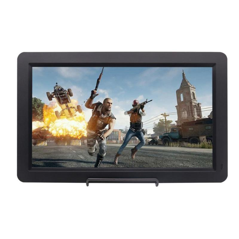 ALLOYSEED 15.6 Inch Ultra Thin 1080P HDMI Game Display Monitor Screen for PS4 Slim fo XBOXone for NS for BIOHAZARD:RE 2