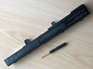 Image 2 - Laptop batterij voor ASUS X551M X451C X451CA X551C X551CA A41N1308 A31N1319 0B110 00250100M