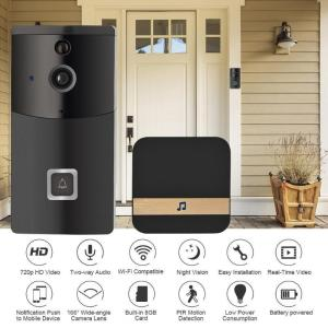 B10 Wireless WiFi Intercom Vid