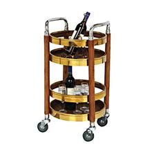 Mensola Scaffale Repisas Storage Raf Organization Etagere De Rangement Estanteria Estantes Trolleys Organizer With Wheels Rack