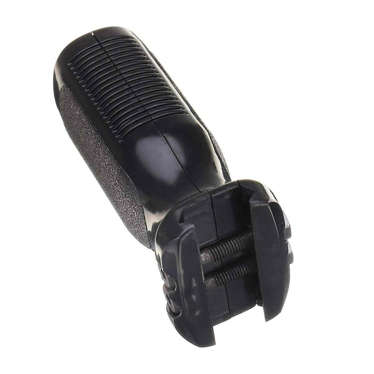 Taktik Airsoft Rvg Stil Ön Dikey Kavrama Tüfek Silah siyah ön için foregrip Picatinny Ön Ray