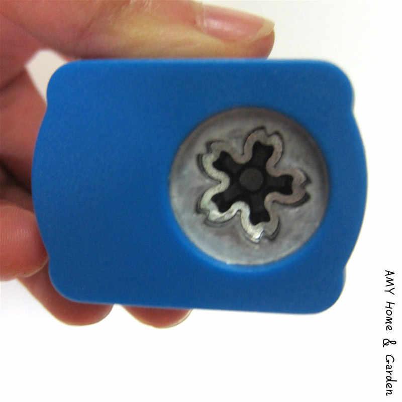 Вишневый цветок 15 мм Дырокол Diy ремесло дырокол для скрапбукинга Дырокол эва производитель малыш скрапбукинга бумажный резак тиснение резчик