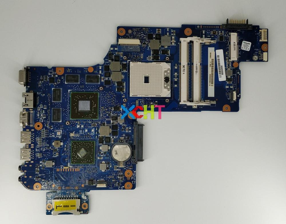 for Toshiba Satellite L870 C870 L870D C870D H000043590 w 216 0810028 1G Vram Laptop Motherboard Mainboard Tested-in Laptop Motherboard from Computer & Office