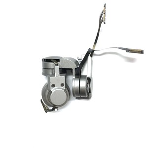 Image 2 - DJI Mavic Pro Gimbal Camera Motor Arm Bracket with Cover Mavic Pro Flex Cable Video transmission Cable Repair Parts