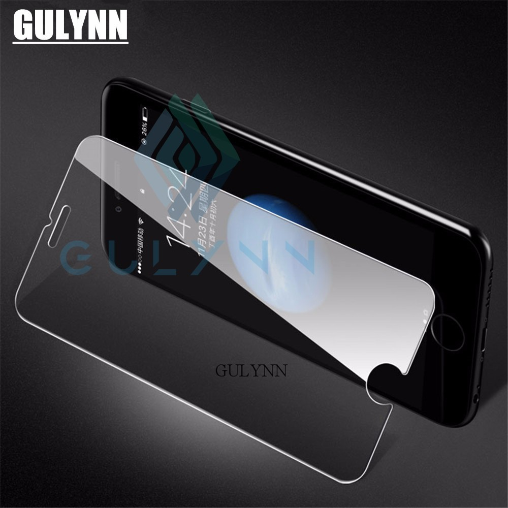 Tempered-Glass Screen-Protector Phone Glass-Cover 9h-Film 6-Plus for X Xr-Xs Max 8/7/6s/..