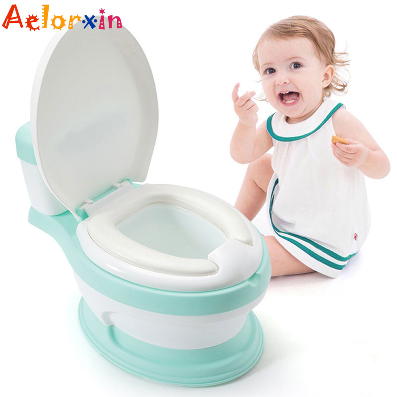 Children's Potty Portable Baby Pot  6M To 8T Baby Urinal Training Girls Boy Kids Potty For Kids Newborns Toilet Seat Wc Portatil