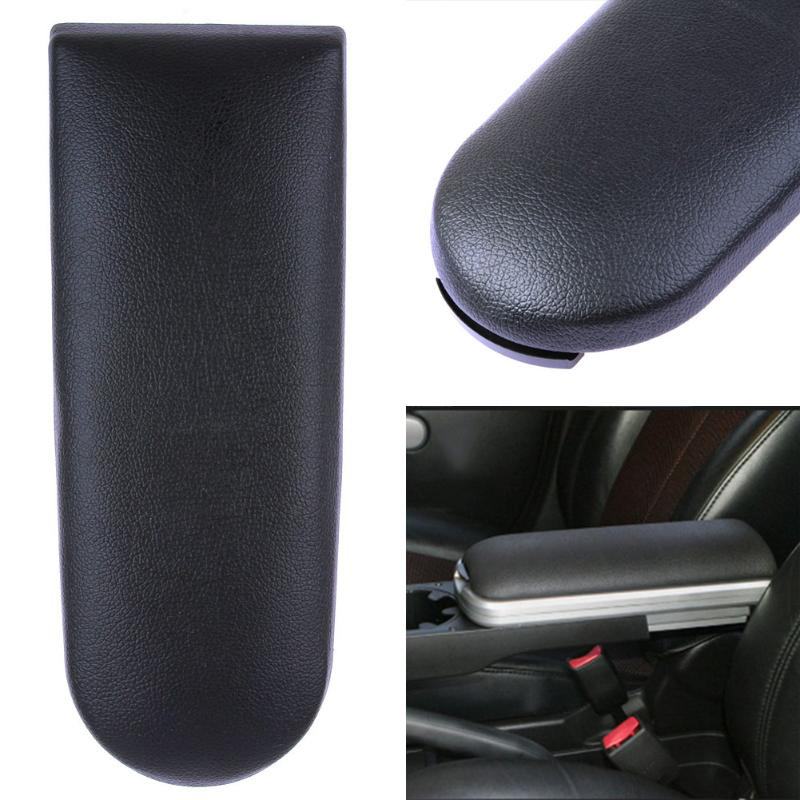 1Pc Rapid Center Console Armrest Lid Cover Latch Clip Cover For Skoda Octavia Fabia Roomster