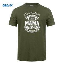 GILDAN Down Syndrome The journey that turns Mama Bears