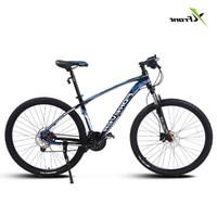 New Brand Mountain Bike Aluminum Alloy Frame 29 Wheel 27 Speed Oil Disc Brake Bicycle Outdoor Sport Mtb Downhill Bicicleta