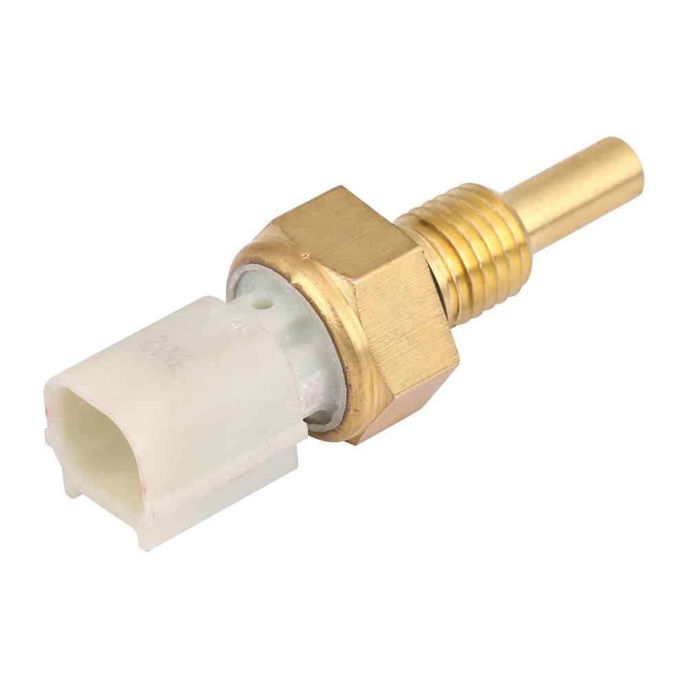 2 pin Engine Coolant Temperature Sensor 37870-RTA-005 for Acura Honda  Accord Civic Metal Material Car Auto Accessories