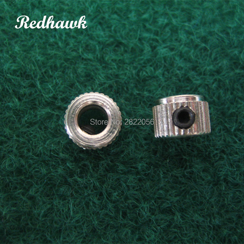RC Plane knurling Landing Gear Stopper Set Wheel Collar D9x4.1/D10x5.1/D10x6.1/D10x8.1mm for Aeromodelling RC parts image