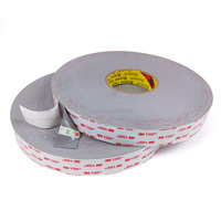 Cut 1 Roll 20mm x 33meter 3M 4926 Tape Double Sided Adhesive Tape 3M Tape thick0.4mm