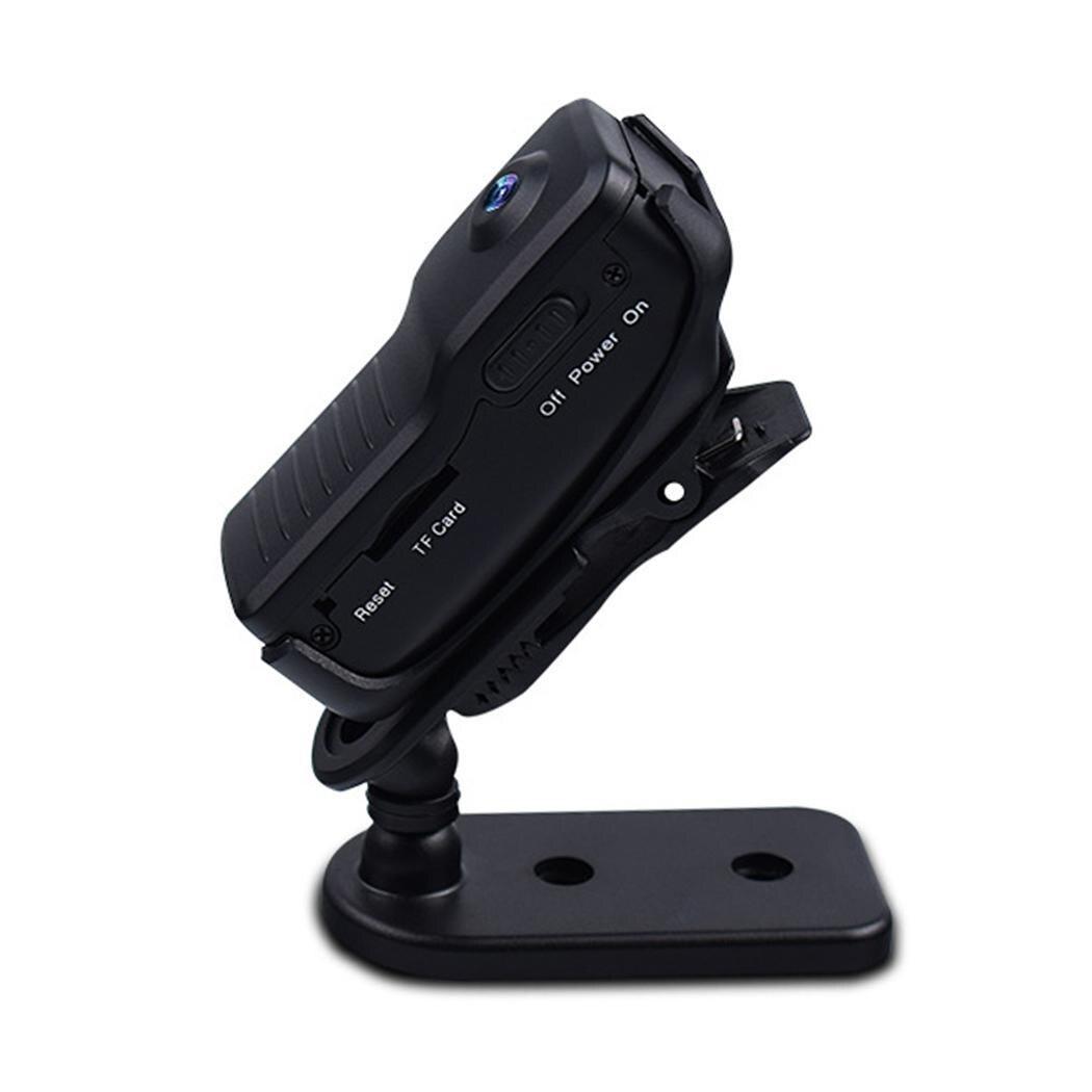 Sport & Action-videokamera Md11 Lange Standby-kamera Kleinen Luft über 30 Rahmen Kamera Unterstützung 4g-32g Kopf Im Freien Karte Dv Hause Kamera Sport & Action-videokameras