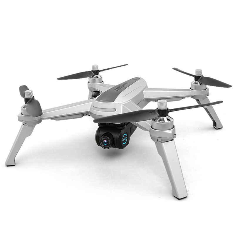 無料ギフト JJRC JJPRO X5 5 3G GPS WIFI FPV 1080 で 1080P HD カメラブラシレスモーター最大 18 分 RC ドローン Quadcopter RTF VS MJX B5W