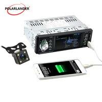 3.6 TFT bluetooth Car Radio FM USB SD AUX IN remote control 12V Audio Steoro MP5 Player 1 Din radio cassette player Autoradio