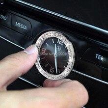 For Mercedes Benz W205 W213 E C CLS S Class C200L E200L E300L Central  Console Clock 97fca88fd659