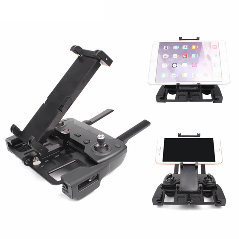 Remote Controller Smartphone Tablet Holder Bracket Support for DJI MAVIC AIR&Mavic 2 &MAVIC PRO & Drone Accessories