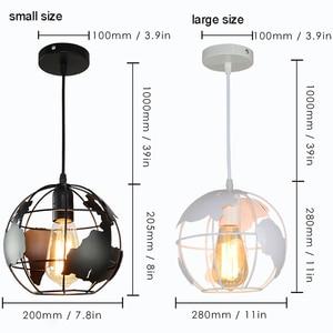 Image 4 - Nordic Modern Indoor Simple Iron Creative Personality Corridor Passageway Study Kitchen Ddining Room Children Ceiling Lamp