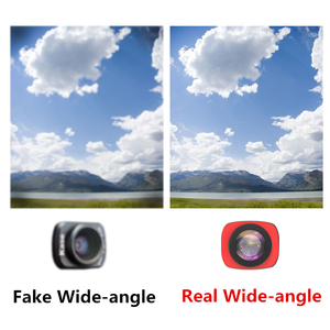 Image 5 - Wide Angle + 12.5X Macro Close up + CPL MRC Glass Lens Filter for DJI Osmo Pocket 2 Gimbal Camera Stabilizer Xiaomi FIMI Palm