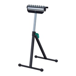 WOLFCRAFT 6102300-Easel multifunctionals support and roll 380x470x630-1000 Adjustable from 700 to 1000mm Height mm