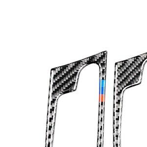 Image 3 - Для BMW X5 X6 E70 E71 2009 2010 2011 2012 2013 4 шт./компл. дверная ручка из углеродного волокна