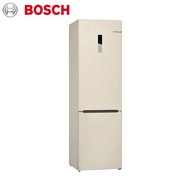Холодильник с нижней морозильной камерой Bosch NatureCool Serie|4 KGE39XK2AR