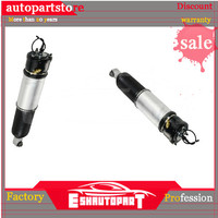 Rear Air Suspension Shock Absorber E65 E66 with ADS 2001 2008 Pneumatic Suspension Shock Strut 37126785535 37126785536 For BMW