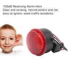 Car Reversing Alarm Horn Speaker Beeper Buzzer Brand New Durable Warning Horn AS079