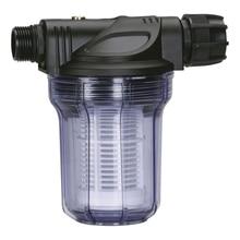 Фильтр для очистки воды GARDENA 01731-20.000.00 (Материал корпуса - пластик, Резьба 33,3 мм (1